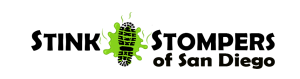 Stink Stompers of San Diego Logo
